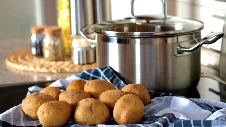 Comment réussir la cuisson des pommes de terre pour raclette à la Cocotte-Minute