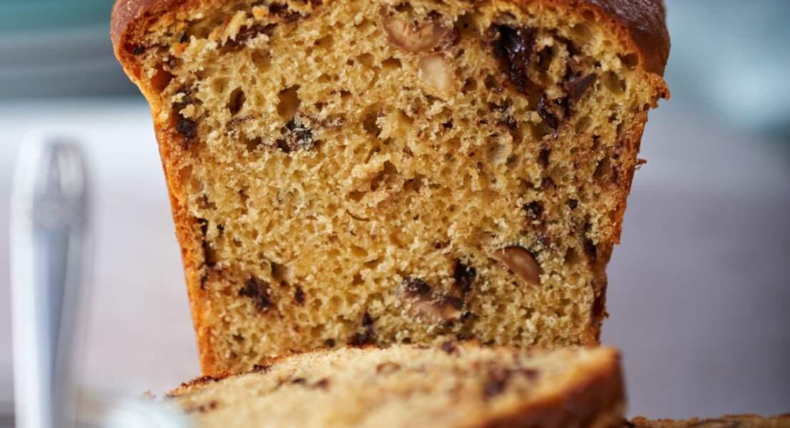 Gâteau à la poudre d'amandes express