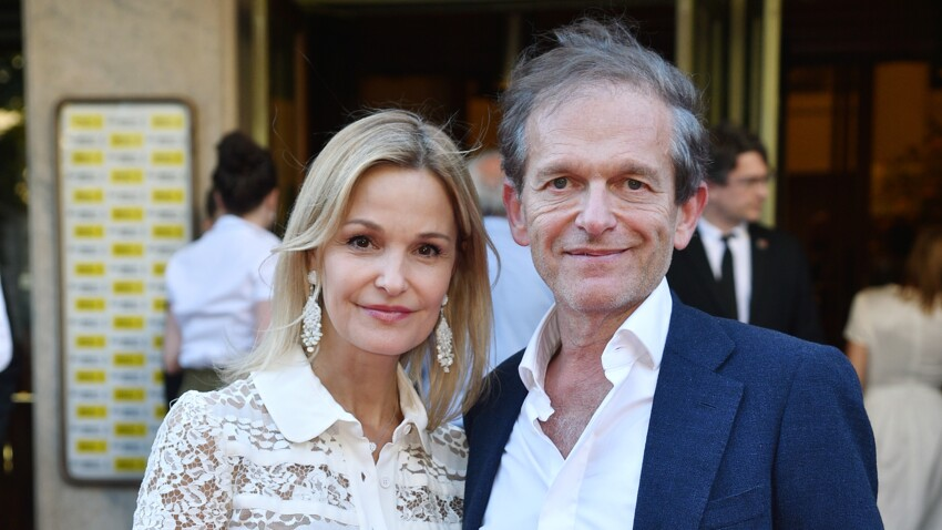 Dr Frédéric Saldmann : qui est Marie sa femme et la mère de ses deux derniers enfants ?