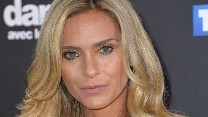 Clara Morgane adopte la tendance maquillage qui fait fureur