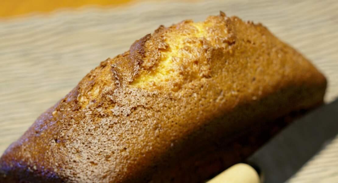 Cake facile