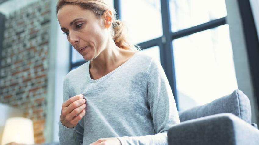 3 conseils du Dr Saldmann pour retarder la ménopause