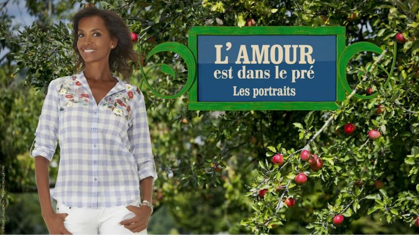 """Emmanuelle (""""L'amour est dans le pré"""") : cet adorable message pour ses 10 ans d'amour avec Yoann"""