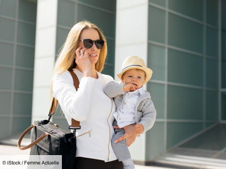 Maman débordée : 14 astuces simples à mettre en place pour alléger son quotidien
