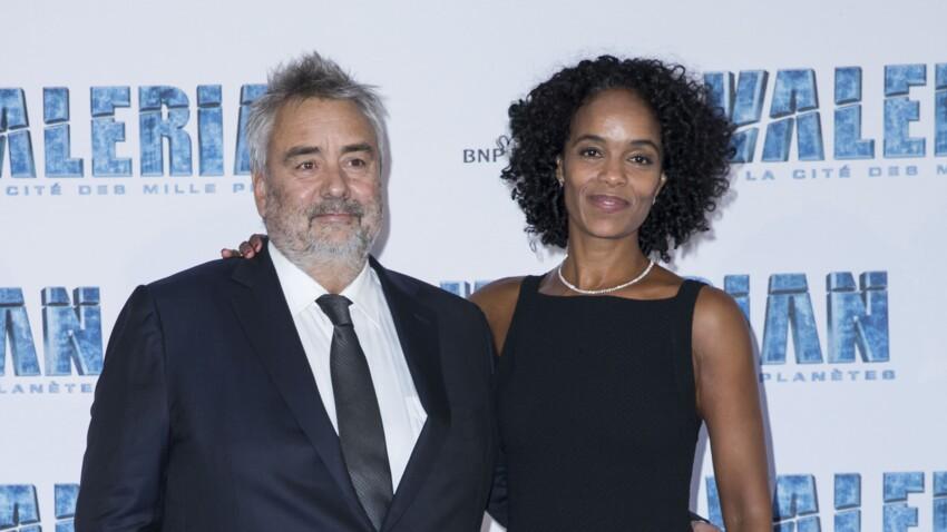 Luc Besson : qui est sa femme, Virginie Besson-Silla, productrice avec qui il a eu 3 enfants ?