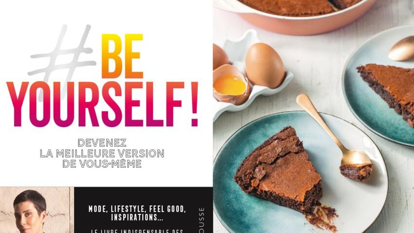 """La recette du gâteau au chocolat """"magnifaïk"""" de Cristina Córdula"""