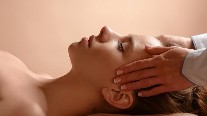 J'ai testé le Face Sculpting®, le massage intrabuccal qu'adore Meghan Markle