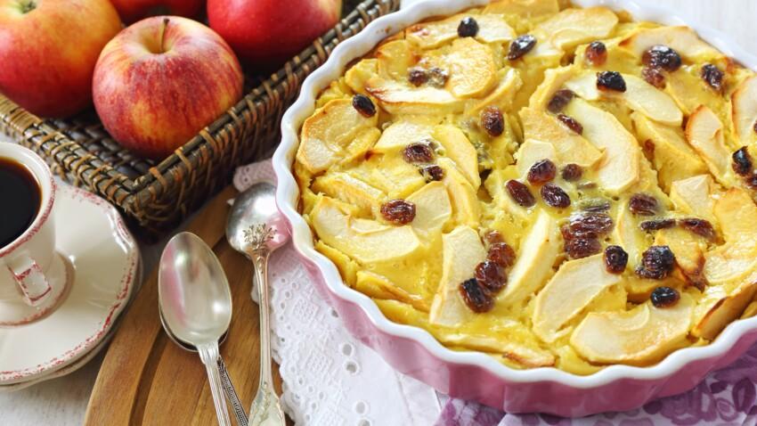 Clafoutis aux pommes : recettes et astuces pour le réussir à tous les coups