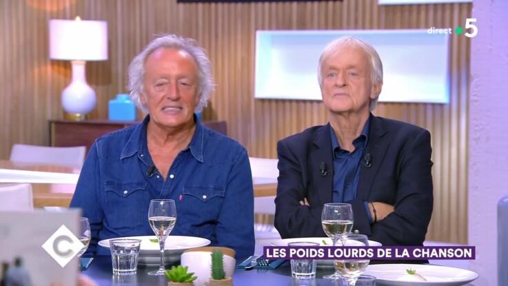 Vidéo - Ce conseil très étonnant que Charles Aznavour a donné à Didier Barbelivien