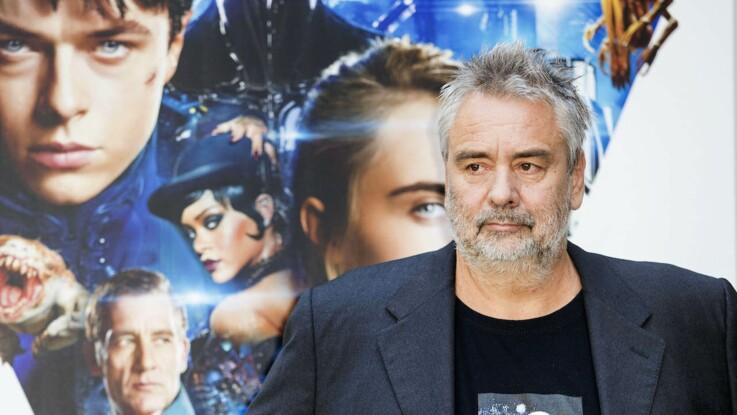 Luc Besson : l'actrice qui l'accuse de viol sort du silence