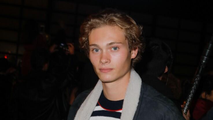 Jules Houplain (Connexion intime) : 3 choses à savoir sur le jeune acteur