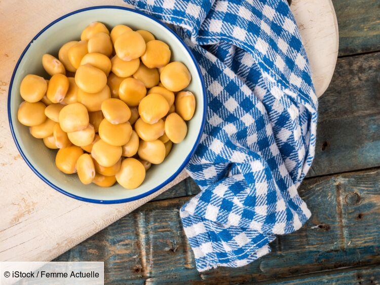 Diabète, cholestérol, grossesse : les bienfaits des graines de lupin