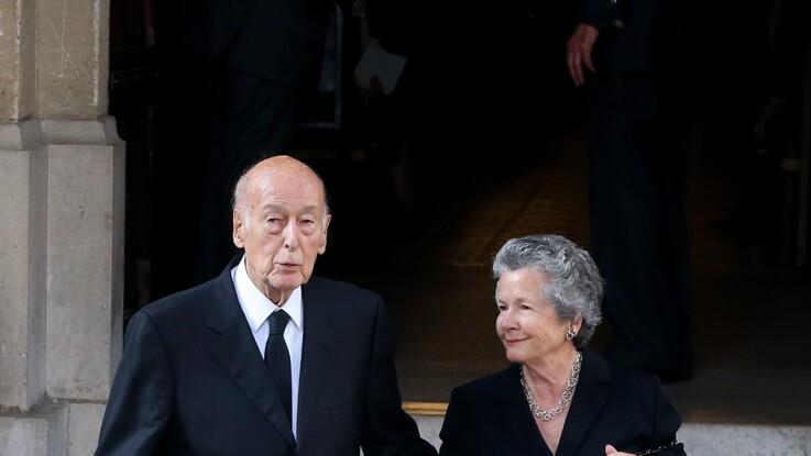 Valéry Giscard d'Estaing : sa petite blague très osée à la messe pour Jacques Chirac