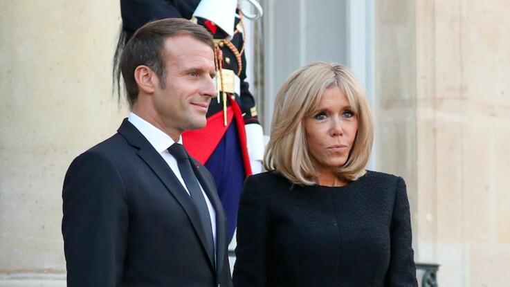 Tiphaine Auzière raconte l'ambiance parfois électrique des repas de famille chez les Macron