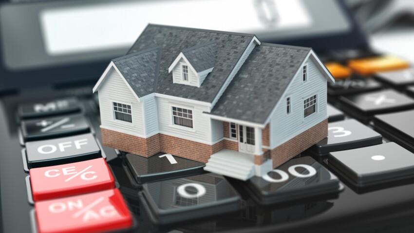 Taxe d'habitation : la bonne surprise qui attend 6,3 millions de Français
