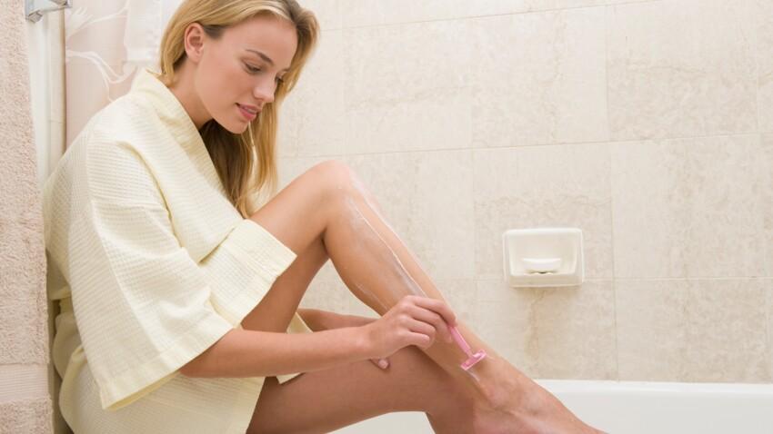 5 erreurs à (vraiment) éviter et que l'on fait toutes quand on se rase