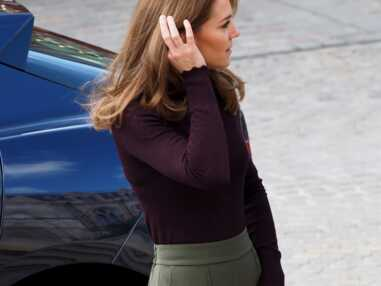 Kate Middleton change de look et tape dans le mille !