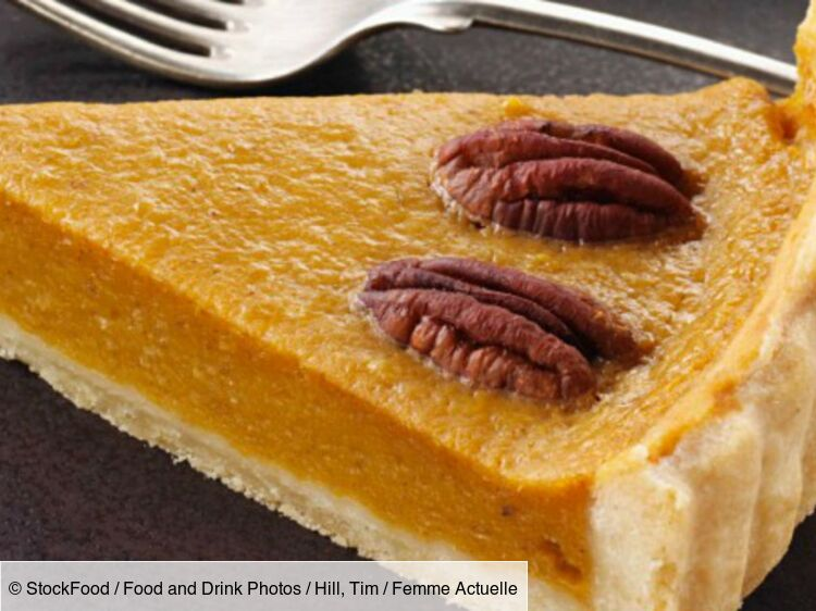 Tarte au potiron : 10 recettes d'automne sucrées et salées