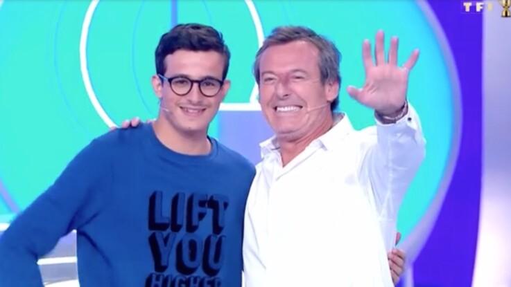 """Élimination de Paul (""""Les 12 coups de midi"""") : le message fort et émouvant de Jean-Luc Reichmann après le départ du candidat"""