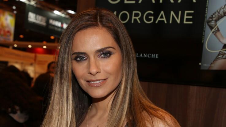 Clara Morgane : elle dévoile ses secrets beauté et apparaît sans maquillage sur Instagram