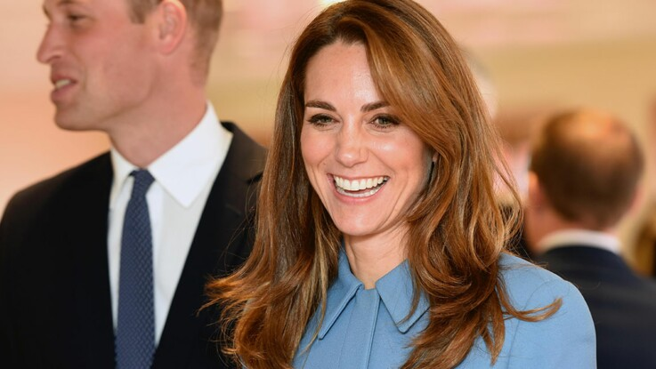 Photos – Kate Middleton : ce changement de look qu'on adore plus que jamais !