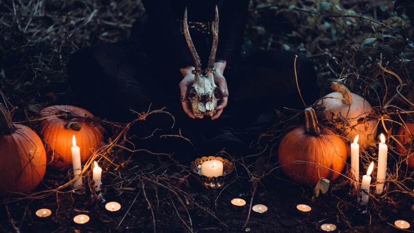 Comment célébrer Samain, l'ancêtre d'Halloween et de la Toussaint ?
