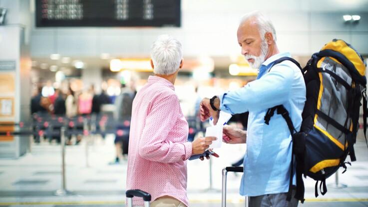 Vol manqué : la compagnie doit vous rembourser les taxes d'aéroport