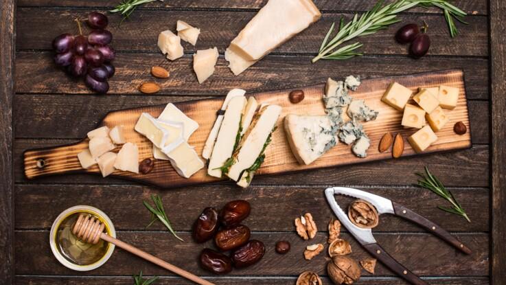 Calendrier des fromages : que faut-il manger en automne ?