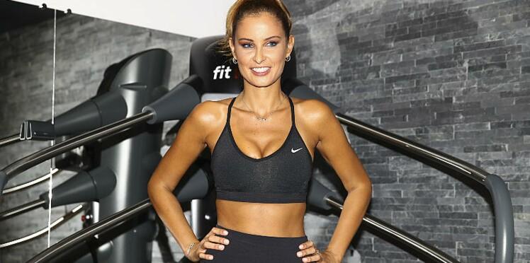 Sport, alimentation : les astuces minceur de Malika Ménard