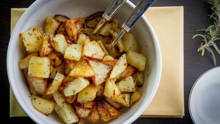 Tous nos conseils pour des pommes de terre sautées (vraiment) croustillantes