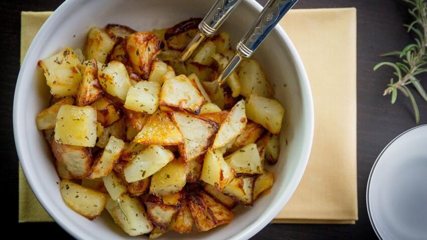 Pommes de terre sautées : recette et déclinaisons d'un accompagnement incontournable
