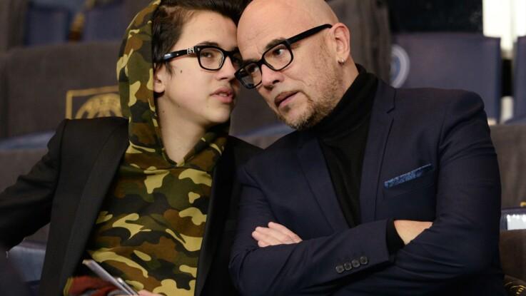 Pascal Obispo : sa tendre déclaration à son fils Sean pour ses 19 ans