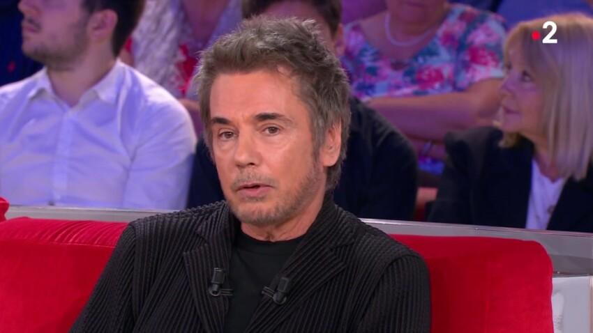 """""""Vivement Dimanche"""" : très ému, Jean Michel Jarre remercie Michel Drucker d'avoir élevé sa soeur Stefanie"""