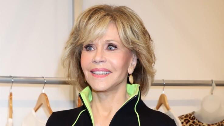 Jane Fonda, arrêtée en pleine manifestation, elle revient sur son interpellation