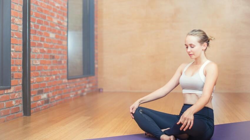 J'ai testé un cours de Yoga de la femme