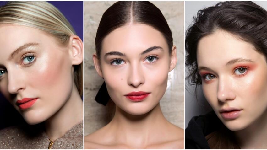 Tuto : 3 make-up chics d'automne faciles à réaliser