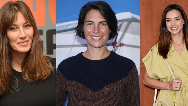 Alessandra Sublet, Mareva Galanter, Marine Lorphelin… pourquoi elles se dénudent sous une chemise blanche ?