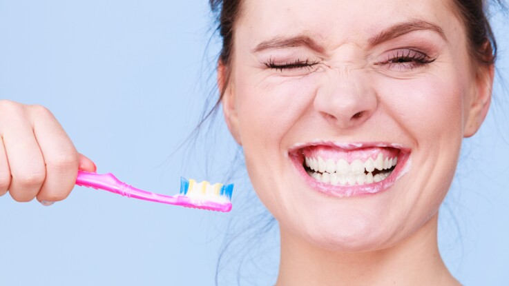 Hygiène dentaire : comment bien se brosser les dents ?
