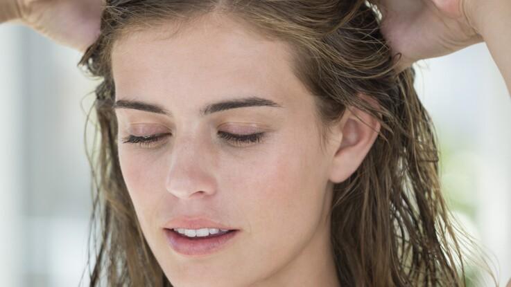 Cuir chevelu : 3 bonnes raisons de le masser