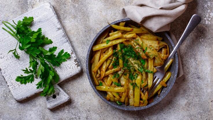 Comment réussir la cuisson des haricots beurre ?