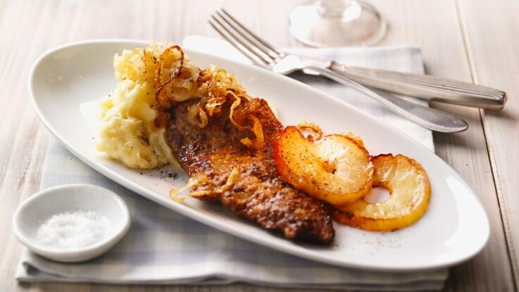 Comment réussir la cuisson du foie de veau ?
