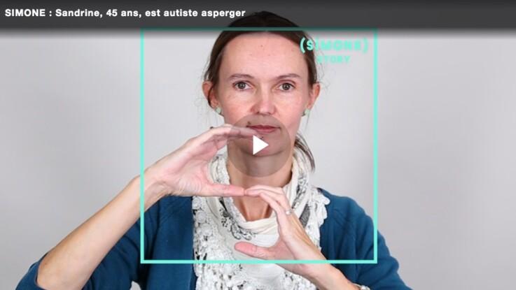 """Témoignage : """"Maman de 4 enfants, j'ai été diagnostiquée autiste asperger et Haut Potentiel à 39 ans""""."""