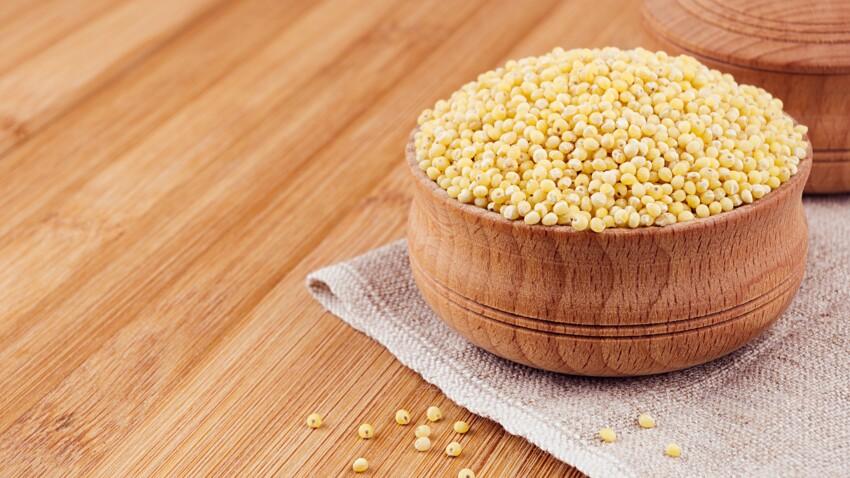 Comment réussir la cuisson du millet