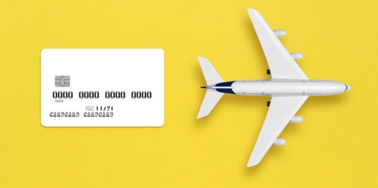 Avion : votre carte bancaire peut être demandée à l'embarquement !