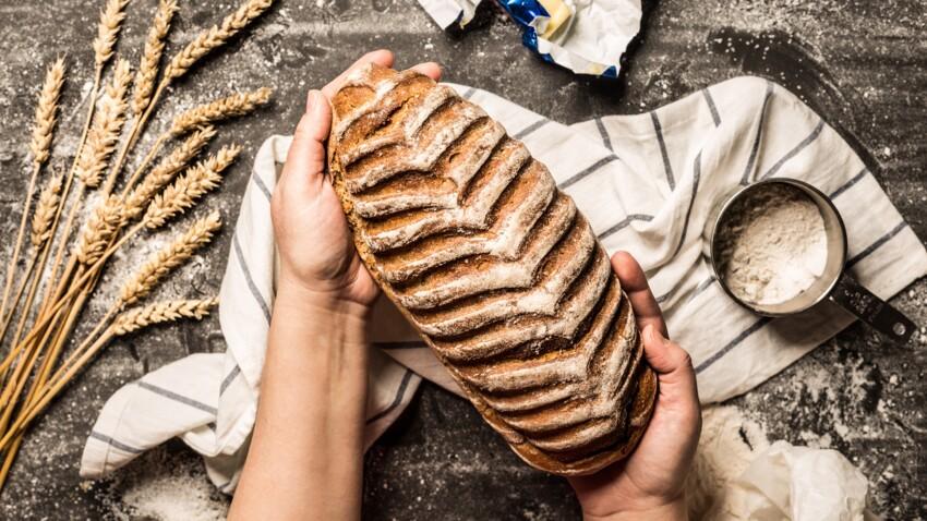 Comment réussir la cuisson du pain ?