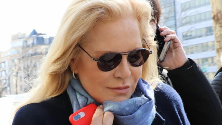 Sylvie Vartan : voilà pourquoi elle n'ira jamais sur la tombe de Johnny Hallyday à Saint-Barthélemy