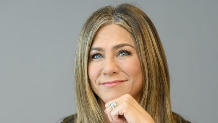 Jennifer Aniston fait une entrée fracassante dans le Guinness des records