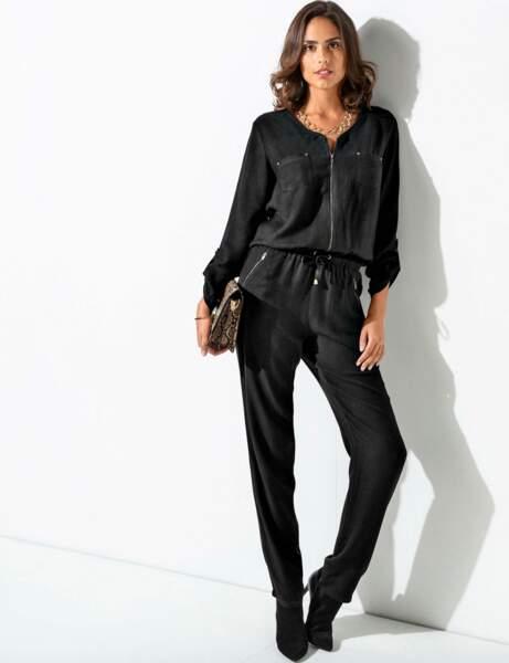 Combinaison pantalon : sportswear