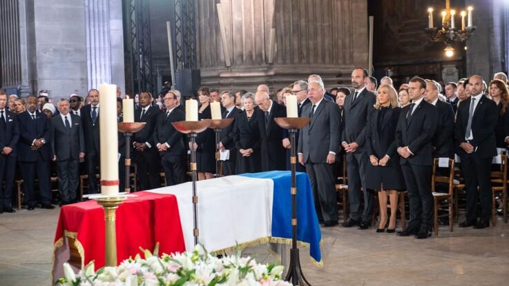 Obsèques de Jacques Chirac: pinaillages et mesquineries... voilà tout ce que vous n'avez pas vu
