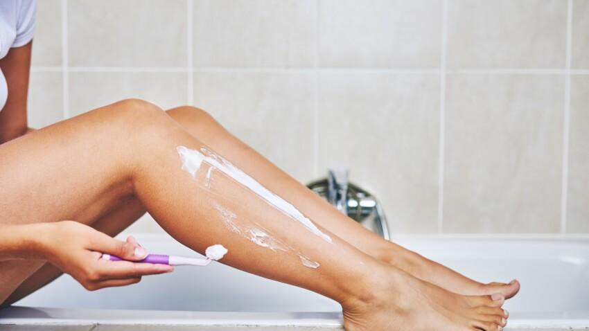 Comment se débarrasser des poils incarnés rapidement ?